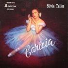 SYLVIA TELLES Carícia album cover
