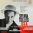 SYLVIA TELLES U.S.A. album cover