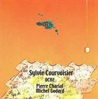 SYLVIE COURVOISIER Ocre : Y2K album cover