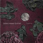 SZILÁRD MEZEI Szilárd Mezei Quintet : Cerkno album cover