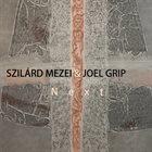 SZILÁRD MEZEI Next album cover