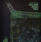 SZILÁRD MEZEI Secret Public album cover