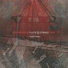 SZILÁRD MEZEI Szilárd Mezei Flute & Strings Trio : Fehér Virág album cover
