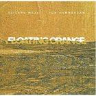 SZILÁRD MEZEI Szilárd Mezei, Jon Hemmersam : Floating Orange album cover