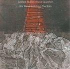 SZILÁRD MEZEI Szilárd Mezei Wind Quartet : We Were Watching The Rain album cover