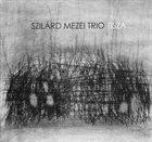 SZILÁRD MEZEI Tisza album cover