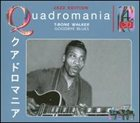 T-BONE WALKER Quadromania: Goodbye Blues album cover