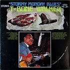 T-BONE WALKER Stormy Monday Blues album cover