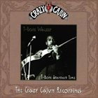 T-BONE WALKER T-Bone Standard Time (The Crazy Cajun Recordings) album cover