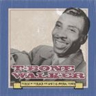 T-BONE WALKER The Best of Black & White & Imperial Years album cover