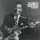 T-BONE WALKER The Complete Recordings of T-Bone Walker 1940-1954 album cover