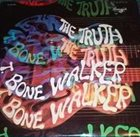 T-BONE WALKER The Truth album cover