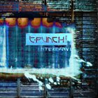 T-PUNCH! Intercanvi album cover