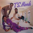 T. S. MONK House Of Music album cover