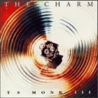 T. S. MONK The Charm album cover