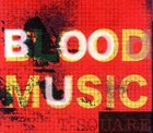 T-SQUARE Blood Music album cover