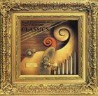 T-SQUARE Classics album cover