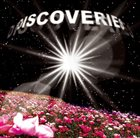 T-SQUARE Discoveries album cover