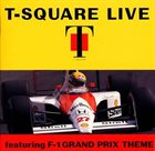 T-SQUARE Featuring F-1 Grand Prix Theme album cover