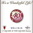 T-SQUARE It's a Wonderful Life! album cover