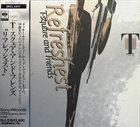 T-SQUARE Refreshest album cover