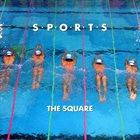 T-SQUARE S・P・O・R・T・S album cover