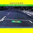 T-SQUARE Solitude album cover