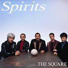 T-SQUARE Spirits album cover