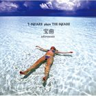T-SQUARE T-Square Plays The Square (2010) album cover