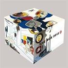 T-SQUARE The Box 2013 album cover