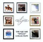 T-SQUARE The Square Single Collection album cover