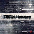 T-SQUARE Truth 21 Century album cover