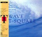 T-SQUARE Wave album cover