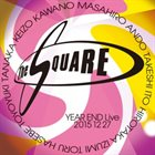 T-SQUARE YEAR END Live 20151227 album cover