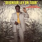 TABU LEY ROCHEREAU Seigneur Ley On Tour album cover