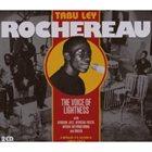 TABU LEY ROCHEREAU The Voice of Lightness: Congo Classics 1961-1977 album cover