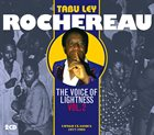 TABU LEY ROCHEREAU The Voice of Lightness, Volume 2 album cover