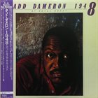 TADD DAMERON At Royal Roost 1948 album cover
