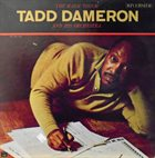 TADD DAMERON Tadd Dameron And His Orchestra ‎: The Magic Touch album cover