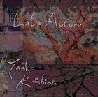 TAEKO KUNISHIMA Late Autumn album cover
