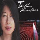 TAEKO KUNISHIMA Red Dragonfly album cover