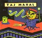 TAJ MAHAL An Evening Of Acoustic Music album cover