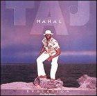 TAJ MAHAL Evolution (The Most Recent) album cover