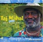 TAJ MAHAL Hanapepe Dream album cover