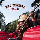 TAJ MAHAL Maestro album cover