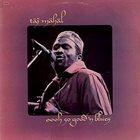 TAJ MAHAL Oooh So Good 'N Blues album cover