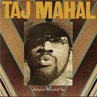 TAJ MAHAL Satisfied 'N Tickled Too album cover