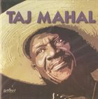 TAJ MAHAL Songs For The Young At Heart album cover