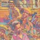 TAJ MAHAL Taj Mahal / Langston Hughes : Mule Bone album cover