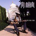 TAJ MAHAL The Real Blues album cover